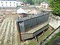 Unused caisson, Suomenlinna dry dock.jpg