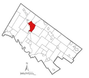 Upper Salford Township, Montgomery County, Pennsylvania