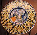 Urbino o distretto di urbino, omnia per pecunia fecit, 1525-1530.JPG