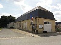 Urcel (Aisne) mairie.JPG