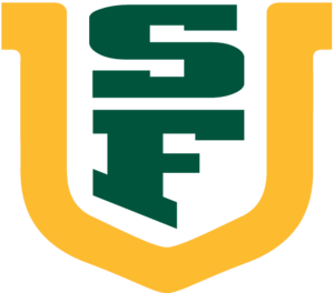 San Francisco Dons men's basketball - Image: Usf dons textlogo