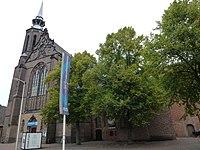 Utrecht Rijksmonument 36264 Sint-Katharinakathedraal (2) .JPG