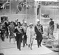 V.l.n.r. koning Olav, koningin Juliana en prins Bernhard, Bestanddeelnr 916-8556.jpg