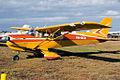 VH-DCR Beagle A109 Airedale (8350809447).jpg