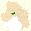 VIC Footscray District 2014.png