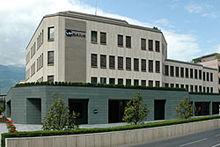 Vp Bank Vaduz