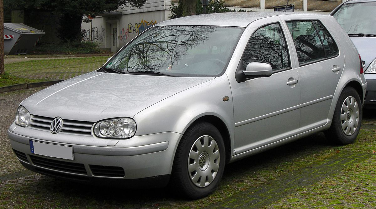 Volkswagen golf iv wikipedia - Entraxe golf 4 ...