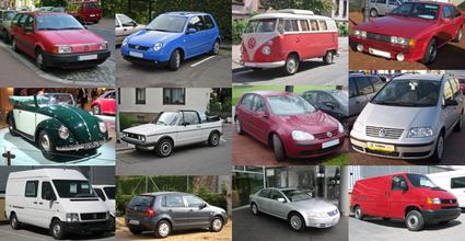 Volkswagen Wikipedia