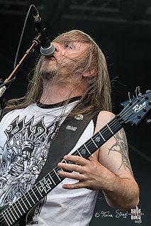 Piotr Wiwczarek Polish musician