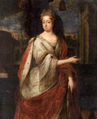 Vaillant, follower of - Electress Sophia of Hannover.png