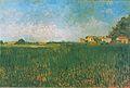 Van Gogh - Bauernhäuser in einem Weizenfeld bei Arles.jpeg