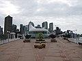 Vancouver Convention Centre, British Columbia (470087) (9444240456).jpg