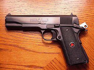 10mm Auto - Colt Delta Elite