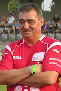 József Varga (footballer, born 1954) Hungarian footballer