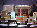 Various Core memory - Computer History Museum - Mountain View, California.jpg
