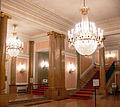 Venezia - Teatro La Fenice - foyer 2.JPG