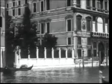 File:Venise, Panorama du Grand Canal, 1896.webm