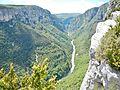 Verdonschlucht, roundtrip Gorges du Verdon, Grand Canyon du Verdon - panoramio (8).jpg