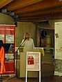 Verleihung der EGHN-Plakette an den Zoo Wuppertal 046.jpg
