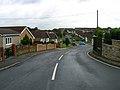 Verwood Drive, Binstead - geograph.org.uk - 530558.jpg
