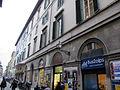 Via ghibellina, teatro verdi 01.JPG
