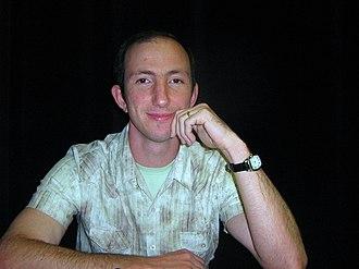 Victor Mikhalevski - Victor Mikhalevski, 2008