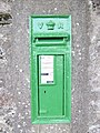 Victorian post box - geograph.org.uk - 595401.jpg