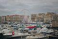 Vieux port de Marseille en Hiver.jpg