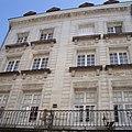Vieux tours maisons 18èm siècle, rue de grand marché.jpg