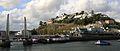 View across Torquay Harbour, Devon. (3592748852).jpg