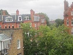 View from Brompton Road rooftop 4 (6120712485).jpg