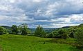 View from the ruins of Lower Shibden Hall (2598701434).jpg