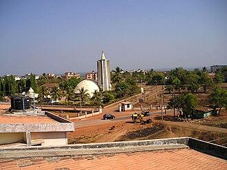 Manipal - The Venugopal Temple, Manipal, India