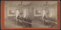 View of women in class, by Pach, G. W. (Gustavus W.), 1845-1904.png