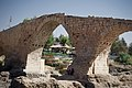 Views around the Delal Bridge in Zakho 05.jpg
