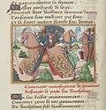 Vigiles de Charles VII, fol. 67v, Campagne de Raoul VI de Gaucourt en Dauphiné (1429).jpg