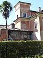 Villa Carpegna - la villa P1000741.JPG