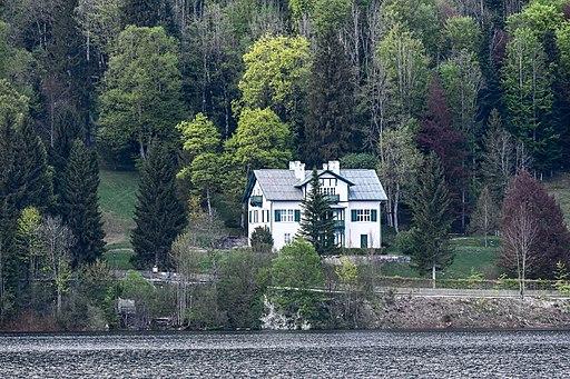 Villa Wassermann Altaussee 1802-5