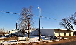 Hình nền trời của Cadott, Wisconsin