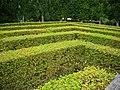 Villandry - château, labyrinthe (03).jpg