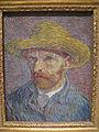 Vincent van Gogh-Self-Portrait with Straw Hat-Metropolitan Museum of Art.jpg