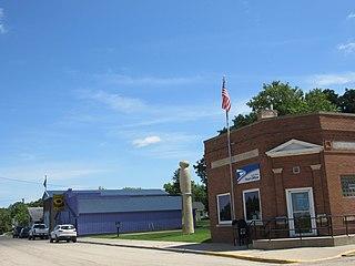 Vining, Minnesota City in Minnesota, United States