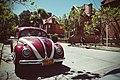 Vintage Volkswagen Beetle parked in Bogotá (Unsplash).jpg