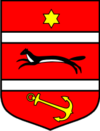 Coat of arms of Virovitica-Podravina County
