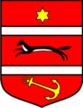 Virovitica-Podravina County coat of arms.png
