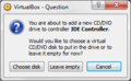 VirtualBox New VM Settings New IDE.PNG