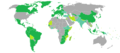 Visa requirements for Barbadian citizens.png