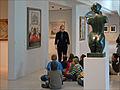 Visite scolaire au musée des beaux-arts de Nancy (4016933981).jpg