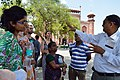 Visitors - Taj Mahal Complex - Agra 2014-05-14 3738.JPG