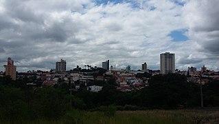 Tietê, São Paulo Municipality in Southeast Brazil, Brazil